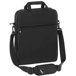 Targus ThinkPad 15 Neoprene Laptop Backpack, Black