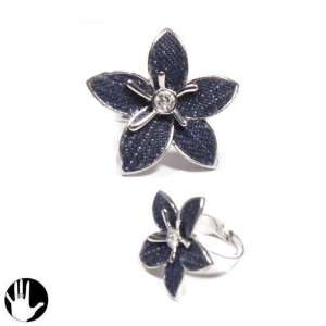 MISS FASHION FASHION JEWELRY / HAIR ACCESSORIES FLOWERS Jewelry