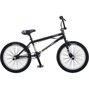 Mongoose Entrail BMX Bike