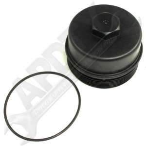 Ford 6.4L Diesel Fuel Filter Cap With O Ring Kit, Oem Ford Automotive