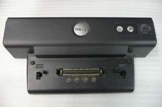Dell D/Port Docking Station Replicator 2U444 PR01X
