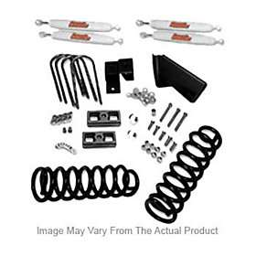 New Rough Country Suspension Lift Kit Chevy S 10 BLAZER S10 Pickup