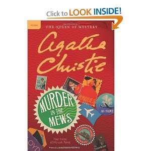 in the Mews Four Cases of Hercule Poirot (Hercule Poirot Mysteries