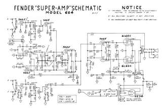 Electronic Tube Amplifier Schematics on PopScreen