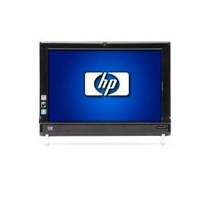 RECERTIFIED HP TOUCHSMART 300 PC: Computers & Accessories