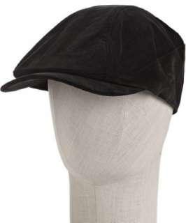 Grace Hats black velvet 4 Part Hunting Dundee newsboy cap