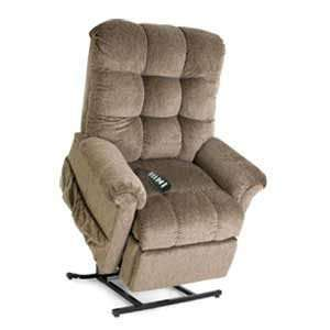 LL 585 3 Position, Full Recline Lift Chair