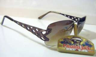 PANAMA JACK MEN WOMEN SUNGLASSES UVA & UVB PROTECTION