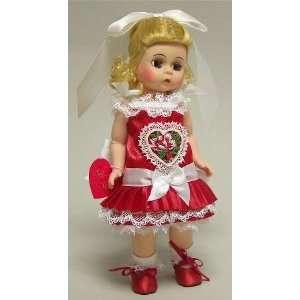 Madame Alexander Lady Valentine