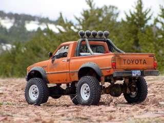 ONE OEM Steel 1.9 Stock Beadlock Wheel scale truck BLACK RC4WD very