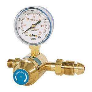 Goss High Pressure Propane Regulator