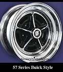 buick rally wheels 15x7s or 15x8s NEW