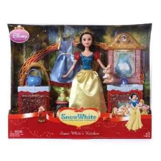 Disney Princess SNOW WHITE KITCHEN Playset NEW