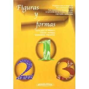 Figuras y Formas   Programa Para El Desarrollo de La Percepcion Visual