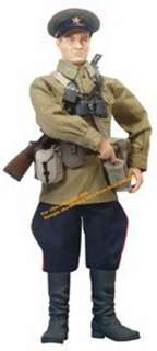 Dragon Models 1/6 scale 12 WWII German Soldier Commando Kurt