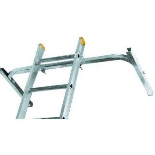 Gorilla ladder stabilizer